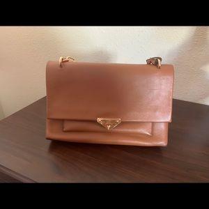 Michael Kors hand bag light brown